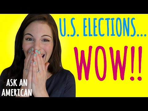 View of U.S. Elections CHANGED Because
