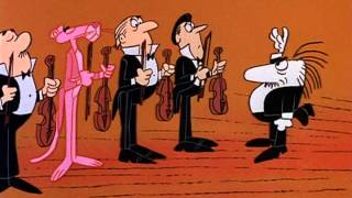 The Pink Panther Show Episode 19 - Pink, Plunk, Plink