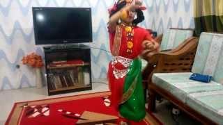 লাল শাড়ি পিন্দি বালা (মেঘা) নাচ-Lal Shari Pindi Bala (Megha) Dance