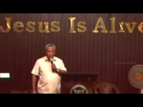 Challenging Malayalam Testimony By Rev. Dr. MA Varughese 1