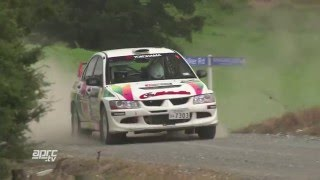 Asia Pacific Rally Championship 2016: Round 1