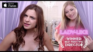 LADY-LIKE | Official Red Band Trailer (2017) | Get it NOW on iTunes!