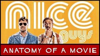 Nice Guys Review   Anatomy of a Movie