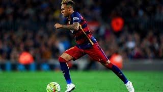 Best Of Neymar Jr. Skills, Goals Assists (2014-2015)