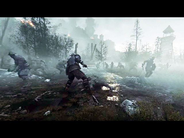 FOR HONOR - 360° Trailer