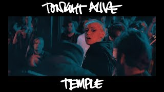 Tonight Alive - Temple (Official Music Video)