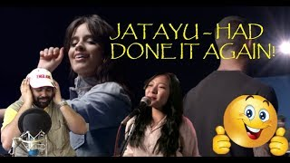 Why Jatayu is So So So Underrated? - Girls Like You Cover Reaction