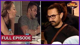 Salman & Iulia To Share Screen Space? | Aamir