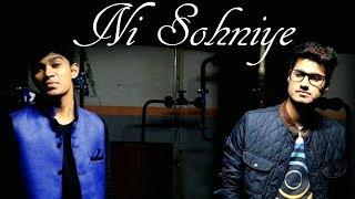 Ni Sohniye - Kaize feat. Sam (Music Video)