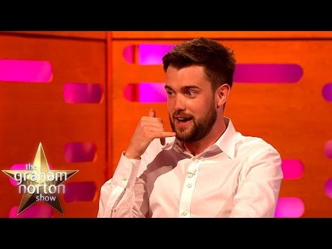 Jack Whitehall Gets Chauffeured Around By His Chicks The Graham Norton Show