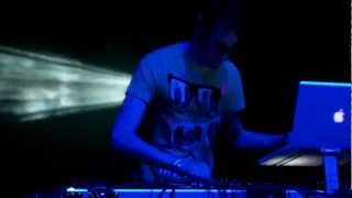 Mord Fustang - Lick The Rainbow Live [HD]