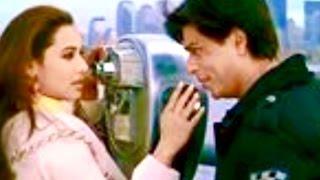 Kabhi Alvida Naa Kehna Title Track Whistle Tune, Shahrukh Khan, Rani Mukerji, Alka Yagnik, Sonu