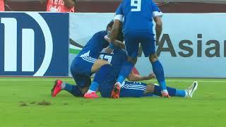 Air Force Club 2-0 Altyn Asyr - AFC Cup 2018 Final