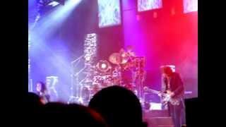 Black Sabbath - Computer God Live @ The Essar Centre (03 - 20 - 2007)