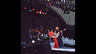 Yes live in Berlin [18-6-1984] - Full Show