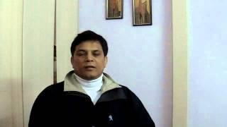 Mr Pradeep Pandey