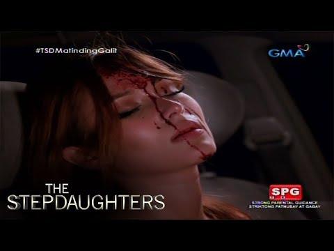 Xxx Mp4 The Stepdaughters Pagbaliktad Ni Nikki Episode 176 3gp Sex