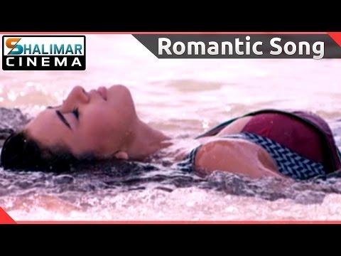 Dhenikaina Ready Telugu Movie || Pillaa Neevalla Video Song || Vishnu Manchu, Hansika