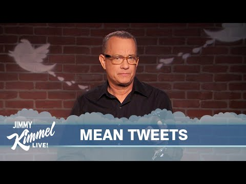 Xxx Mp4 Celebrities Read Mean Tweets 6 3gp Sex