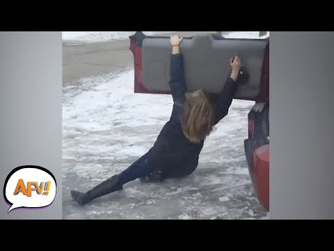 People Who Tried but FAILED Funniest Fails AFV 2019