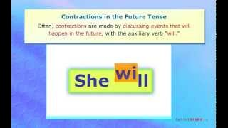 Contractions for Kids