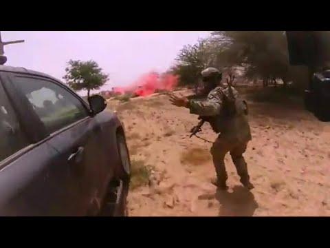 Xxx Mp4 Video Of Deadly Niger Ambush Raises Questions About Military Mission 3gp Sex