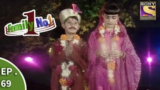 Family No. 1 - Episode 69 - Guttu Is In Love