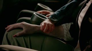 The Vampire Diaries: 8x06 - Lizzie siphons Sybil, Damon wants to summon the devil [HD]