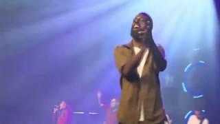 Tye tribbett//Nigerian praise medley