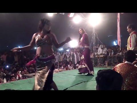देवर हो टाभा ना मोर करियाहियां - Bhojiwood Super Hot Dance By Sexy Gals