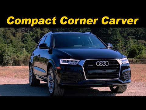 2016 Audi Q3 Review - DETAILED in 4K