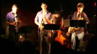 Ziv Grinberg Quintet - I Wish I Knew Parts I & II