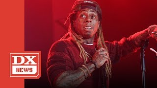 Lil Wayne Claims He Can Release
