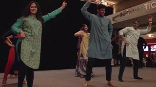 Pakistani American Students' Association - Taste of OSU 2017