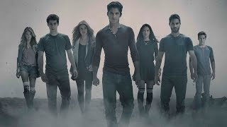 Teen Wolf (Season 6) | Official Trailer VOSTFR