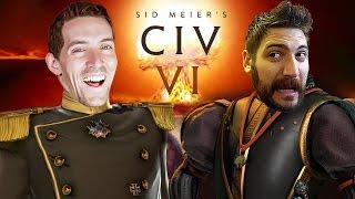 CIVILIZATION: THE MOVIE - Civilization VI Gameplay