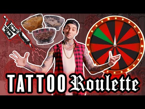 Game show roulette