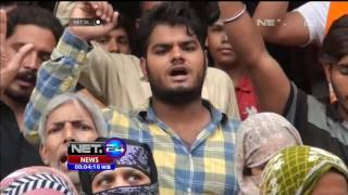 Pemerintah Pakistan Desak Pemerintah Indonesia Tunda Eksekusi Zulfikar Ali - NET24
