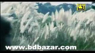 Bangla Movie Song:  Jai Din Jai Akaki