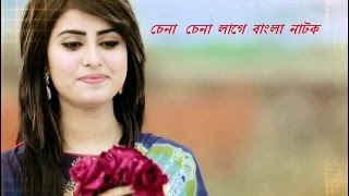 Cena cena lage 2016 bangla natok ft apurbo & shokh । চেনা চেনা লাগে । Bd Natok