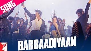 Barbaadiyaan Song | Aurangzeb | Arjun Kapoor | Sasheh Aagha | Ram Sampath