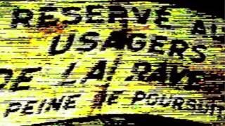 LnT - La Tête Dans L' Acid