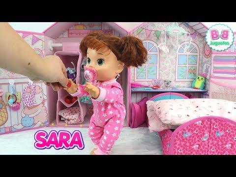 Xxx Mp4 Muñeca Baby Alive Sara En Su Rutina De Mañana BB Juguetes 3gp Sex