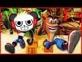 Download Video Download Crash Bandicoot N Sane Trilogy Mango Quest! Let's Play with Combo Panda 3GP MP4 FLV