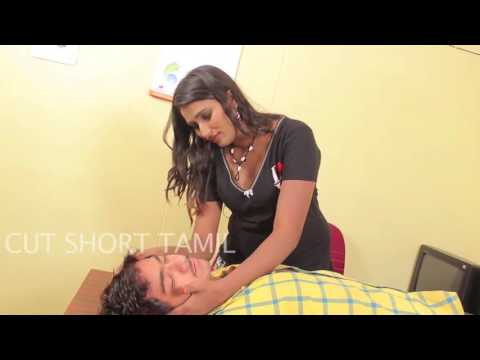 Xxx Mp4 Beautiful Young Doctor Romance With Patient Tamil Short Film 2016 3gp Sex