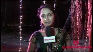 Sutta Pazham Sudatha Pazham Tamil Movie Shooting Spot by video.maalaimalar.com