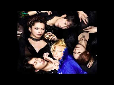 L'Arc~en~Ciel - X X X feat.LADY GAGA,akon