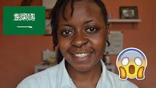 Story Time: I lived in Saudi Arabia for TWELVE YEARS 😲  | OmogeMuRa