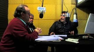 DE YAPA: ¡FÚTBOL! DEBUTAMOS RELATANDO A D. Y JUSTICIA-RACING