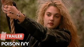 Poison Ivy 1992 Trailer | Drew Barrymore